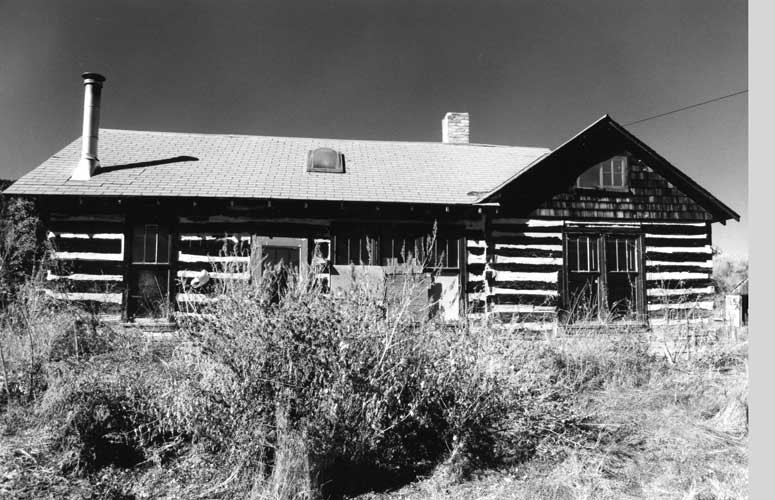 a history of our old barn I just made a history page for our website here are a couple pics i am always adding new pictures as i find them so please check back often http://w.